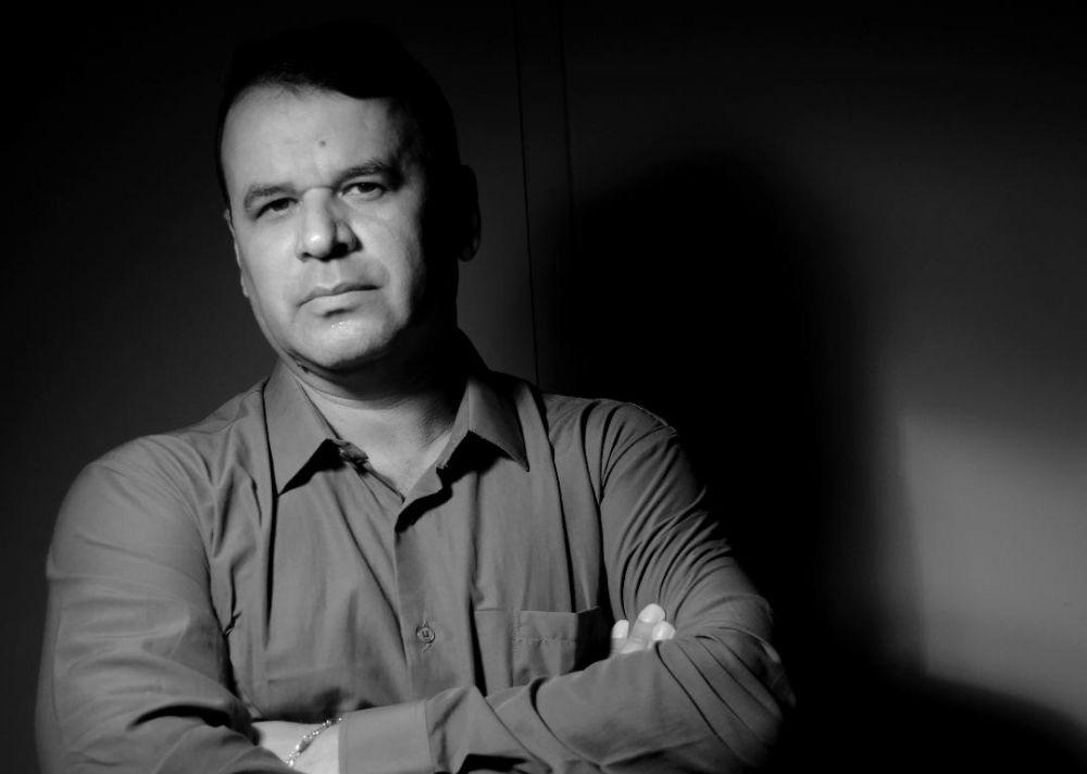 Márcio Garcez venceu o edital nacional de ocupação de espaço no Congresso