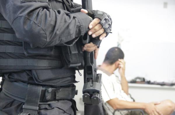 Polícia Civil elucida tentativa de latrocínio em Itabaianinha e suspeitos são encaminhados a Aracaju