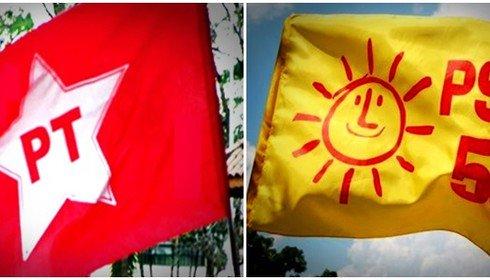 PT e PSOL de Estância se reúnem para manter aliança