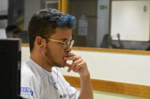 Aluno do SENAI de Estância é finalista na WorldSkills 2019, na Rússia