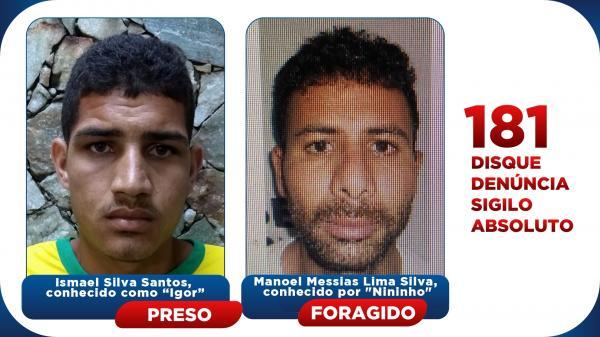 Polícia Civil elucida homicídio que vitimou comerciante em Estância