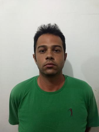 Estância: Polícia Civil elucida latrocínio praticado contra supervisor da AmBev e prende executor do crime