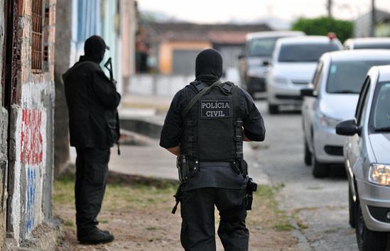 PC de Boquim realiza ações, prende homem por descumprimento de medidas protetivas e recupera motocicletas roubadas