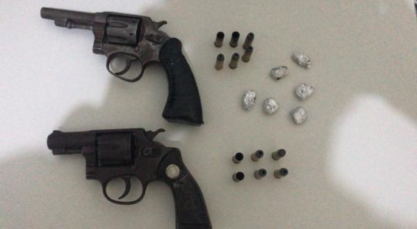Suspeitos de diversos crimes morrem em confronto com a polícia na cidade de Pedrinhas