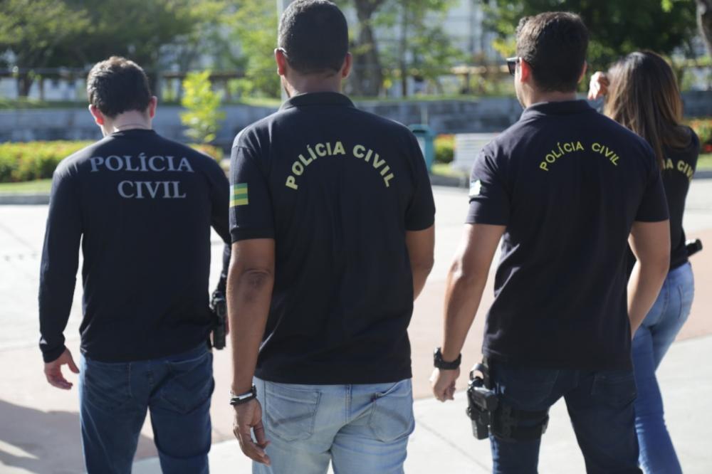 PC realiza três prisões e uma apreensão em Boquim