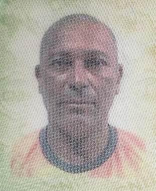 Vítima: Carlos Francisco, conhecido por Carlinhos mototaxista