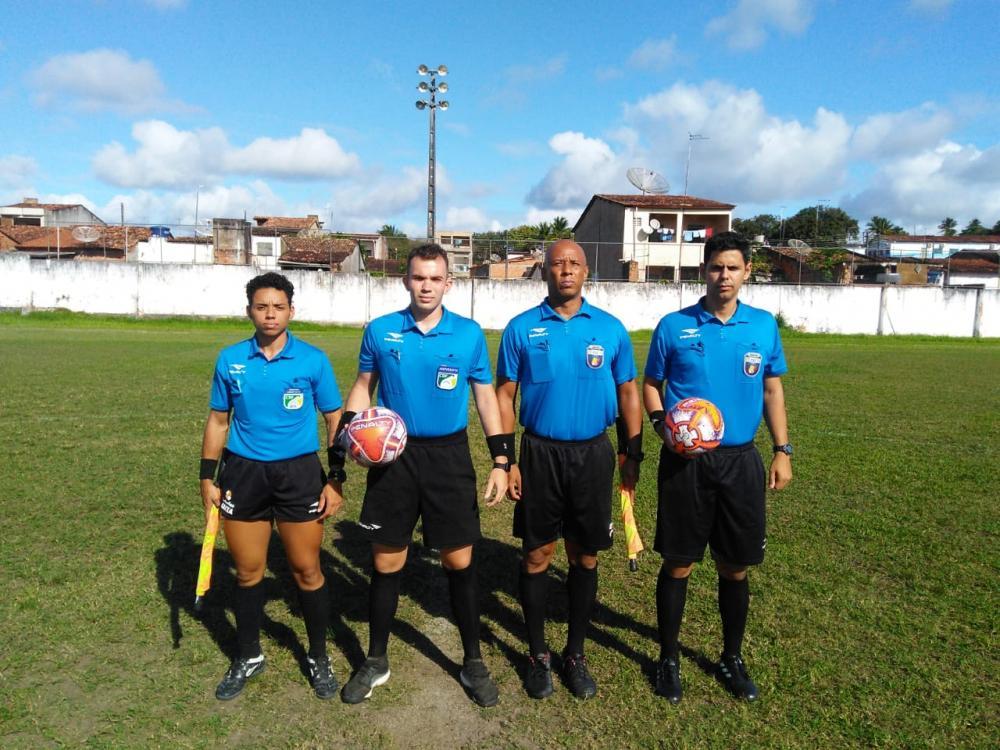 Confira os resultados dos jogos da 5ª do Campeonato Sergipano da Série A2