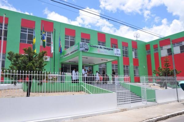 Juíza prorroga intervenção no Hospital Amparo de Maria