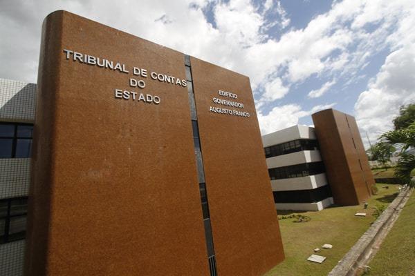 Estância: Prefeitura e Câmara Municipal mantém índice de transparência elevado conforme relatório do TCE/SE