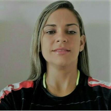 Árbitra sergipana passa a integrar o quadro de árbitros da FIFA
