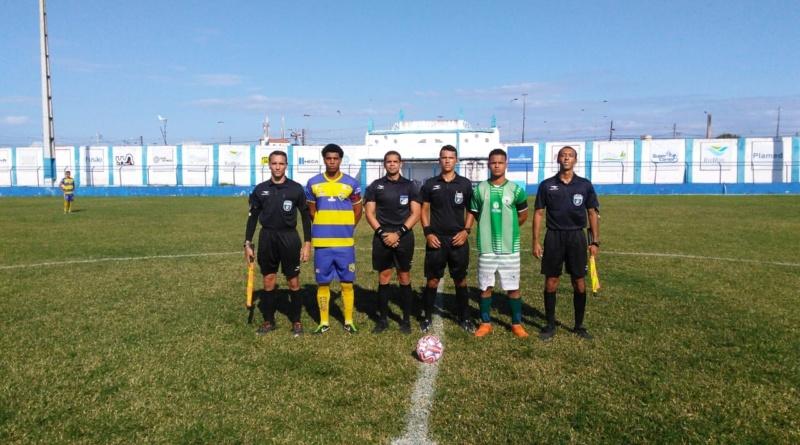 Acompanhe os resultados da última rodada do Campeonato Sergipano da Série A2