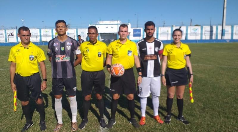 América de Pedrinhas, Atlético Gloriense, Maruinense e Socorro estão classificados para as semifinais da Série A2