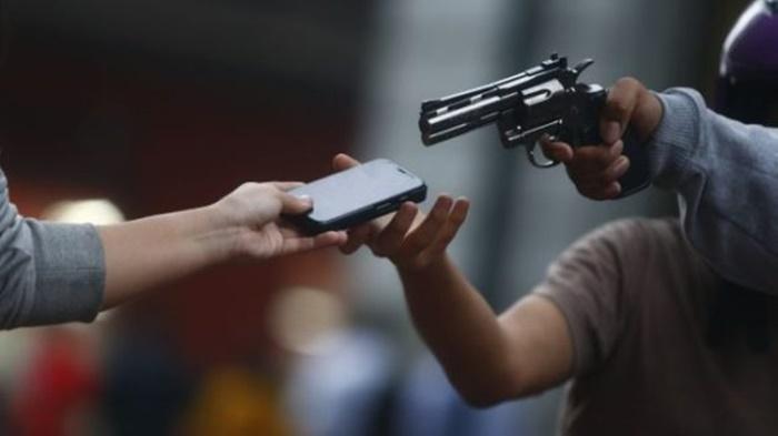 SSP registra mais de 7.400 celulares roubados em Sergipe