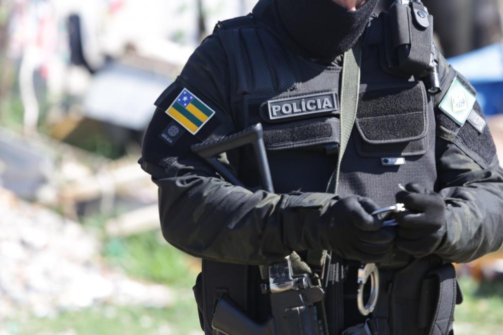 Operação Conjunta desarticula quadrilha de tráfico de drogas e pistolagem em Itabaianinha