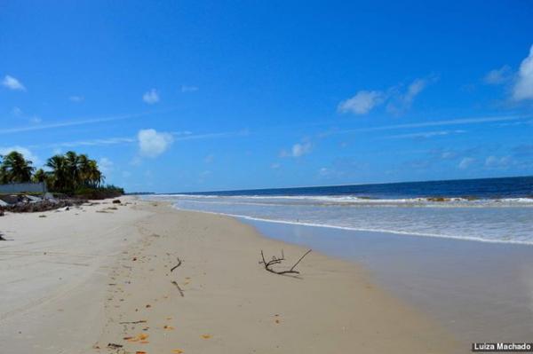 Praia do Saco é eleita uma das 100 praias mais bonitas do mundo