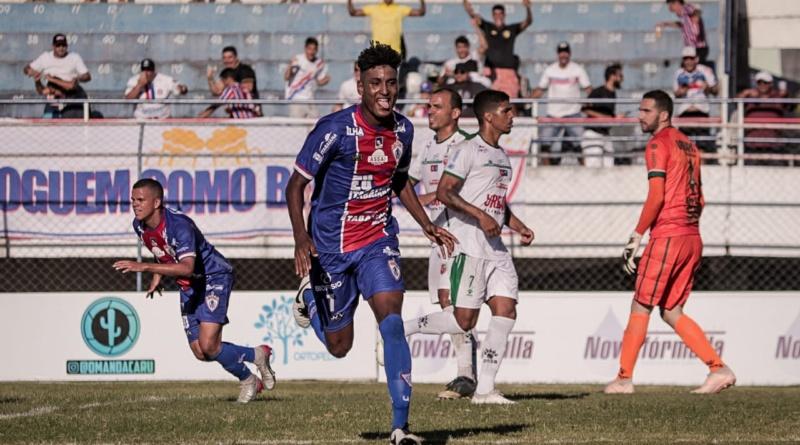 7ª rodada do Sergipão Estadium.Bet , define classificados para o quadrangular e clubes rebaixados para a Série A2 de 2021