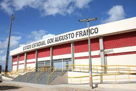Estádio Francão completa 37 anos de fundação