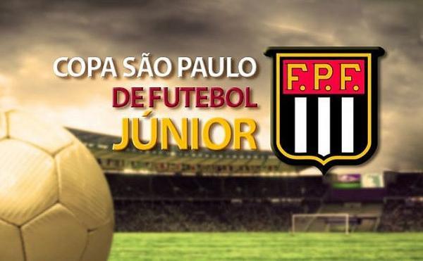 Confira o desempenho dos times sergipanos pela 2ª rodada da Copa São Paulo de Futebol Júnior