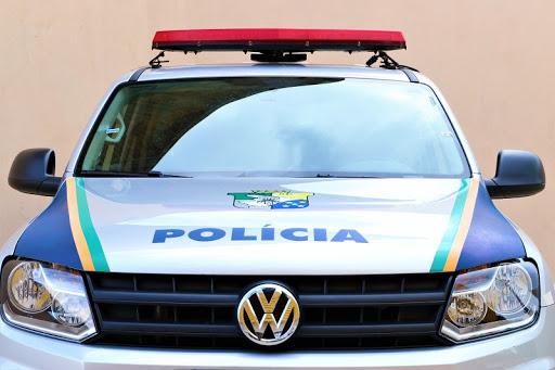 Polícia Militar prende em Indiaroba foragido da justiça pernambucana