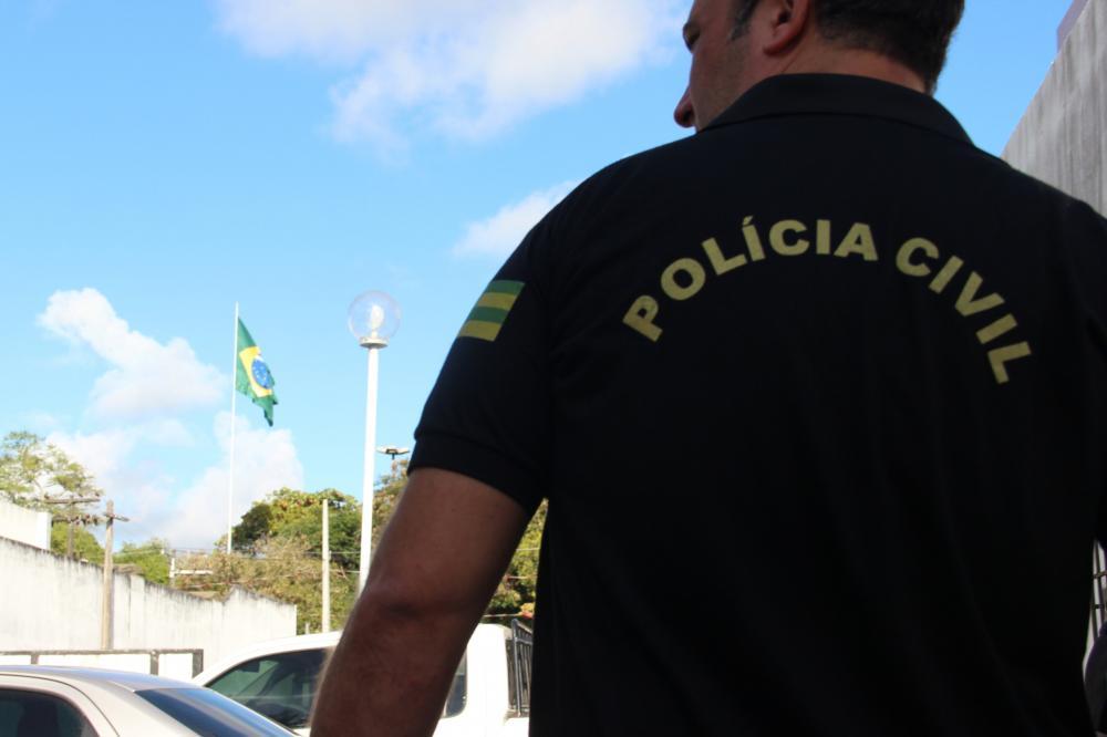 Polícia Civil de Estância prende suspeito de tentativa de homicídio