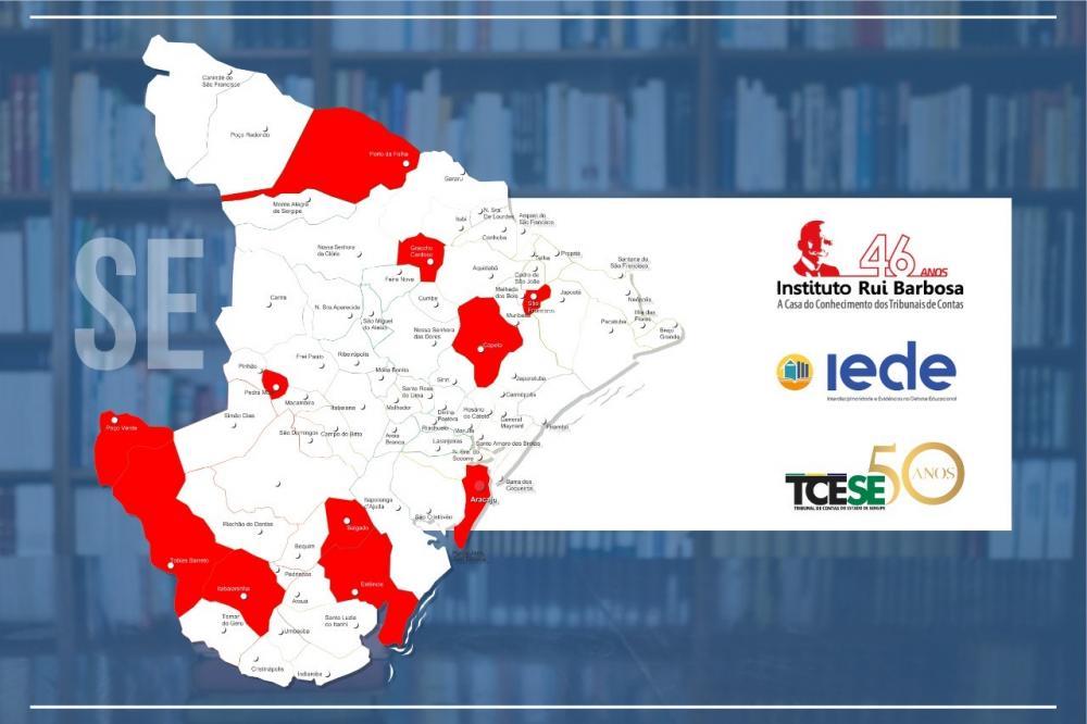 Educação: TCE reunirá dados do Estado e de 12 municípios para mapear impactos da pandemia