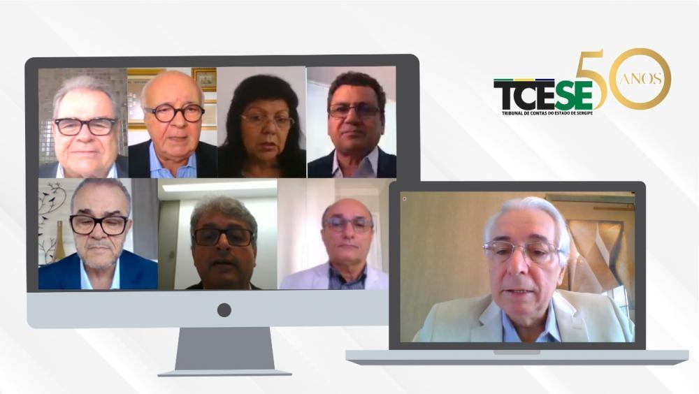 TCE fará acompanhamento de obra que visa ampliar a Adutora do Piauitinga