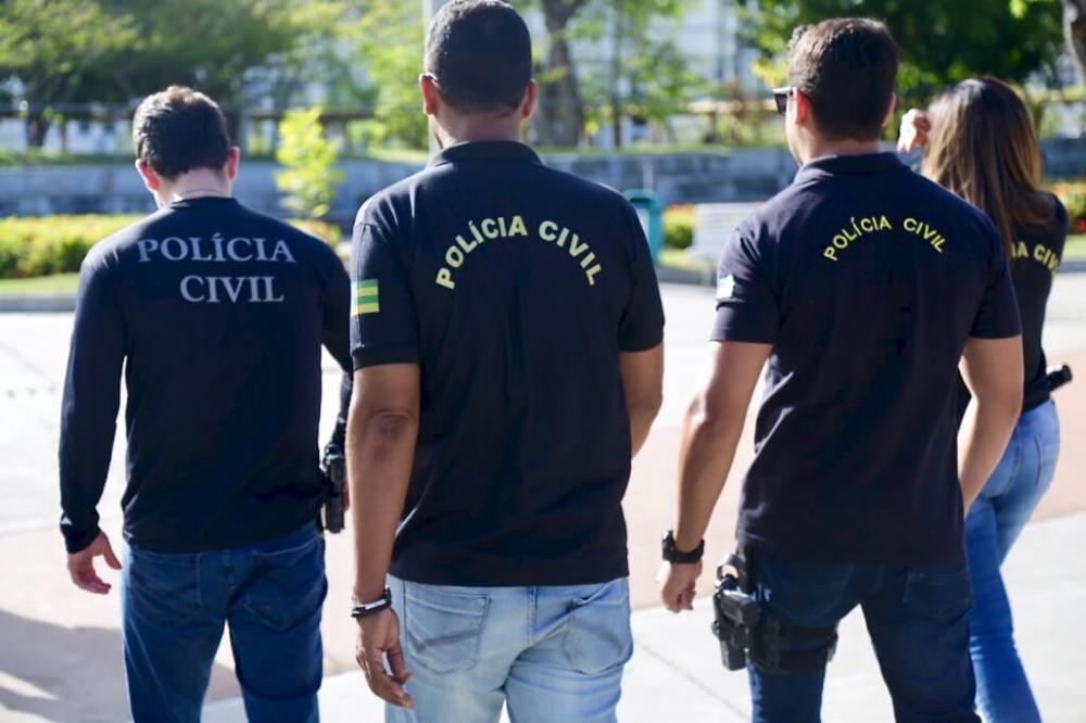 Polícia Civil de Estância age rápido e prende suspeito de tentativa de homicídio em flagrante