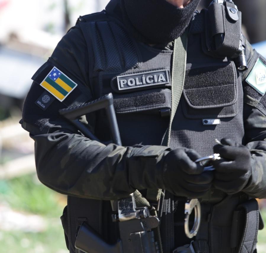 Polícia Civil prende em Estância suspeito de duplo homicídio em Boquim .
