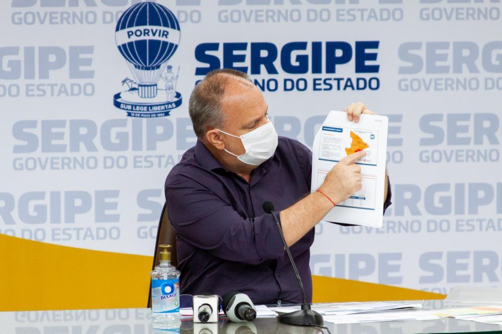 Plano de Retomada Econômica de Sergipe entra em vigor a partir do próximo dia 23