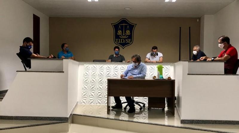 FSF e clubes alteram regulamento e definem data da retomada do Campeonato Sergipano