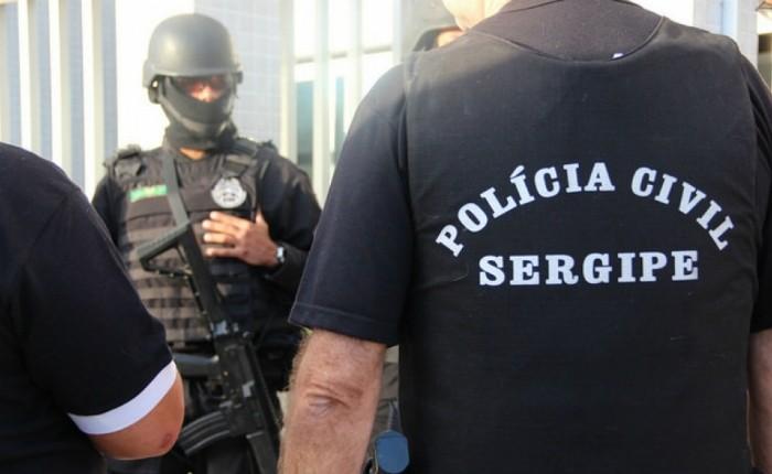 Polícia Civil de Estância prende suspeito de roubo
