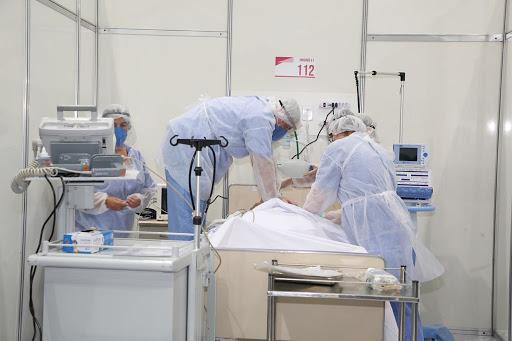 Estância atinge 14 mortes pelo novo coronavírus