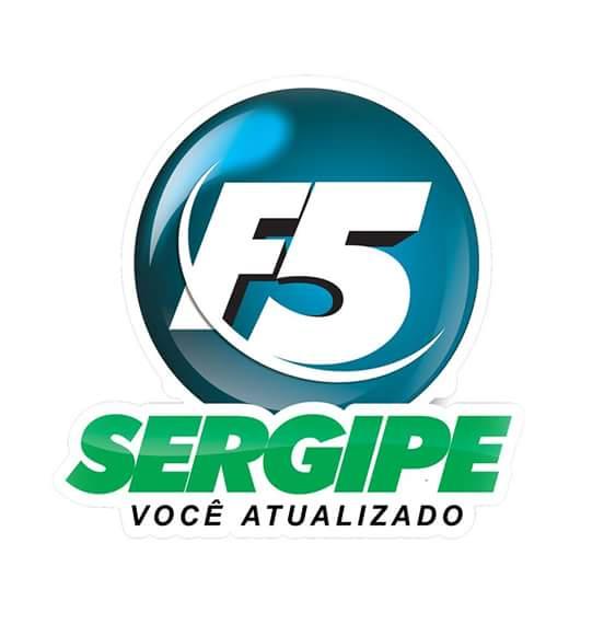F5 Sergipe completa 6 anos e estreia novo layout de seu site