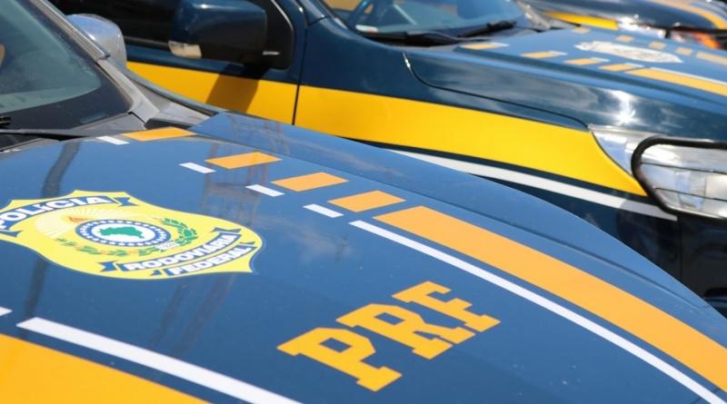 Estância: PRF flagra condutor inabilitado dirigindo na BR-101