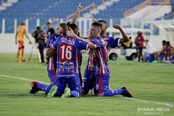 Começa o Campeonato Sergipano 2019