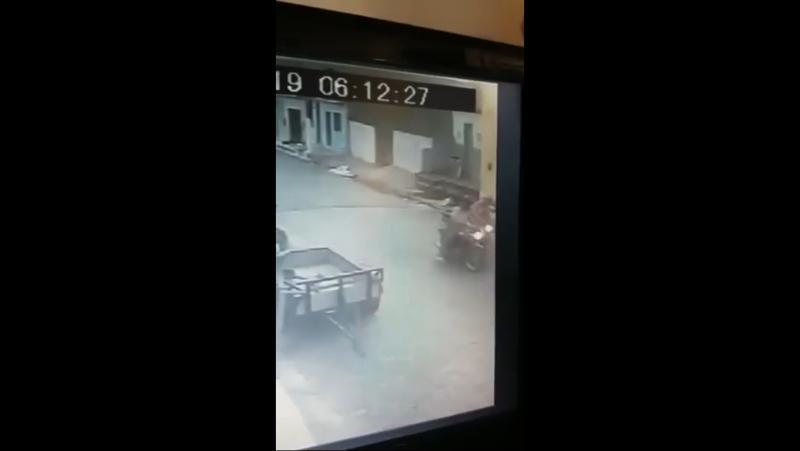 Motociclista tem moto levada por assaltantes em Estância